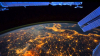 MISTER ELUCIDAT: De ce sclipește Pământul, văzut din spațiul cosmic