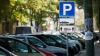 Contractul privind construcţia parcărilor cu plată în Capitală a fost suspendat