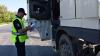 VERIFICĂRI INOPINATE în Capitală. Mai mulţi şoferi s-au ales cu procese-verbale şi au fost amendaţi (VIDEO)