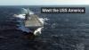 SUA au trimis al doilea portavion în Pacific, în urma testului balistic făcut de Phenian