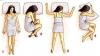 Aceasta este cea mai sănătoasă poziţie de somn. Sfaturile medicilor