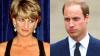 """Prinţul William despre mama sa: """"Mi-ar fi plăcut să o fi întâlnit pe Catherine şi să-mi fi văzut copiii crescând"""""""