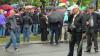 Analiştii, despre protestul organizat de opoziţie: A FOST UN EŞEC. Se tem că nu vor intra în Parlament
