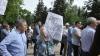 Protestele opoziției împotriva cetățenilor care vor să voteze direct deputații NU SUNT SUSŢINUTE
