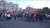 Românii, din nou în stradă, după ce senatorii români au aprobat în comisii graţierea corupţilor