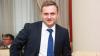 """Viceministrul Transporturilor, Vitalie Rapcea, şi-a dat demisia. """"Mă bucur de ultimul clopoţel"""""""