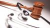 Un medic din Bălţi, condamnat la doi ani de puşcărie! Un pacient A MURIT din cauza lui
