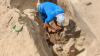 Rusia: Au săpat într-un mormânt și ce au găsit e incredibil. Cea mai bizară descoperire (FOTO)