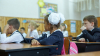 VESTE BUNĂ! Şase şcoli vor fi dotate cu lifturi şi rampe de acces pentru copiii cu nevoi speciale