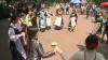 """Dansuri, muzică şi mâncare tradiţională. În parcul """"Ştefan cel Mare"""" a fost marcată sărbătoarea găgăuză """"Hederlez"""""""