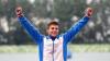 Serghei Tarnovschi va beneficia de apartamentul cu care a fost premiat, chiar dacă a rămas fără medalie