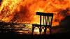 Stingerea incendiului de la sonda de gaze din Moftinu Mare poate dura două luni