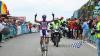 Gafă în etapa a cincea a Turului ciclistic al Italiei. Cine s-a făcut de rușine