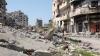 Memorandum privind înfiinţarea unor zone de securitate în Siria