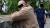 Poliţia a identificat şoferul fugar care a provocat accidentul de pe viaduct, soldat cu moartea unei persoane (VIDEO)