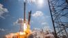 Space X a lansat cu succes o rachetă de tip Falcon 9 (VIDEO)