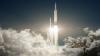 """Compania lui Elon Musk testează """"cea mai puternică rachetă din lume"""", care va ajunge pe Lună (VIDEO)"""