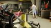 Vor să combată obezitatea. Unii şefi de companii din Moldova au amenajat săli de sport la locul de muncă