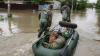 Rusia: Stare de urgenţă în Stavropol. Peste 60.000 de oameni, evacuaţi din cauza pericolului de inundaţii