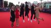 EUROVISION 2017. SunStroke Project, pe covorul roşu la ceremonia de deschidere a concursului