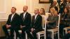 """Trupa SunStroke Project a primit """"Ordinul de Onoare"""" din partea preşedintelui ţării"""