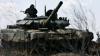 Tensiunile din Donbas nu contenesc. Rusia împiedică implementarea acordului de încetarea a focului