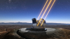 Cel mai mare telescop optic din lume promite să dezvăluie SECRETELE UNIVERSULUI