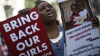 După aproape trei ani de teroare 82 de adolescente, eliberate de teroriştii de la Boko Haram
