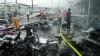 Zeci de persoane rănite în urma unui atac cu maşină-capcană într-o zonă turistică din Thailanda