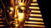Tezaurul lui Tutankhamon. Peste 110 kg de aur masiv au fost descoperite lângă faraon