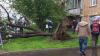 Moscova: Şase persoane au murit în urma unui URAGAN (VIDEO/FOTO)