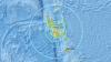 Cutremur de 6.8 în Oceanul Pacific, în apropiere de insulele Vanuatu