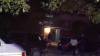A încercat să soluționeze un conflict izbucnit între fratele său și un vecin. Ultimul a fost ÎMPUȘCAT (VIDEO)