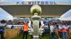 Viitorul Constanţa este noua campioana a României la fotbal