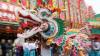 SPECTACULOS! Festivalul duhurilor rele în Hong Kong