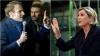 Marine Le Pen şi Emmanuel Macron, replici dure în cadrul ultimei dezbateri televizate