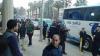 Egipt: Atac sângeros. Cel puțin 23 de persoane au murit într-un autobuz