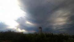 Poza furtuna Chisinau