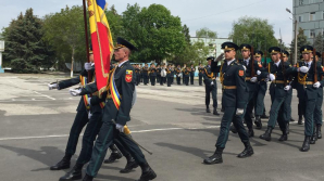 Aniversare pentru ofiţerii de la Batalionul 22 de menţinere a păcii (FOTOREPORT)