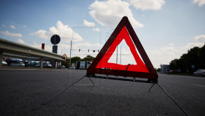 Accident grav la Chetrosu. Trei persoane au fost rănite (FOTO)