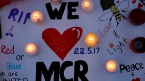 Victimele atentatului de pe Manchester Arena, comemorate în întreaga lume (Galerie FOTO)