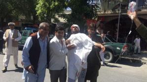 EXPLOZIE la Kabul: Cel puţin 15 morţi şi peste 300 de persoane rănite