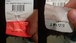 """Adevăratele """"reduceri"""" într-un magazin din Capitală, în noaptea reducerilor (MARTOR OCULAR)"""