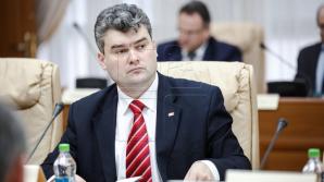 Întrevederea viceprim-ministrului Gheorghe Bălan cu reprezentatul Misiunii OSCE în Moldova