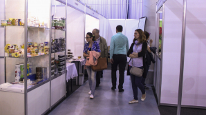 Eveniment Food and Drink: Gurmanzii sunt invitaţi să guste din delicii gastronomice la o expoziţie din Capitală