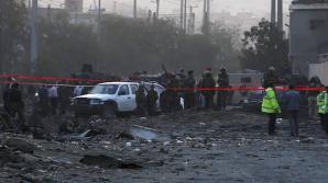 ATAC CU BOMBĂ la Kabul. Patru oameni au murit și 22 au fost răniți