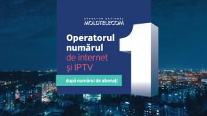(P) Conexiune stabilă la serviciile de Internet fix de bandă largă de la Moldtelecom chiar şi în condiţii meteo extrem de dificile