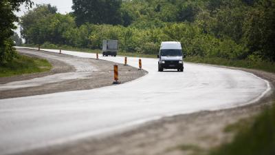 Zece contracte de reparaţie a drumurilor, semnate cu companii străine, VOR FI REZILIATE