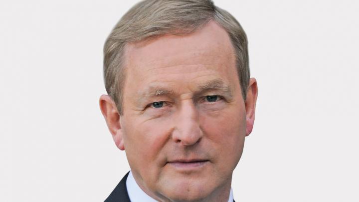 Prim-ministrul Enda Kenny își anunță demisia din fruntea partidului Fine Gael