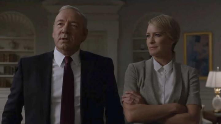 "Netflix a lansat primul trailer pentru noul sezon ""House of Cards"" (VIDEO)"